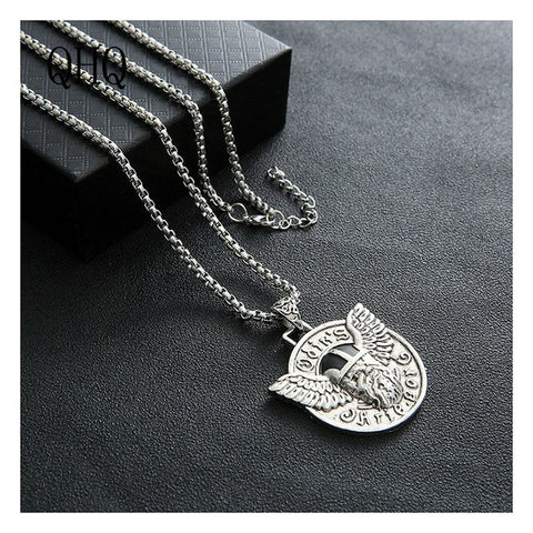 pendant necklace chain best friends neckless