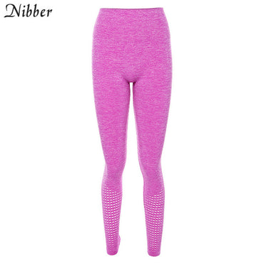 pure stretch Slim High Waist leggings
