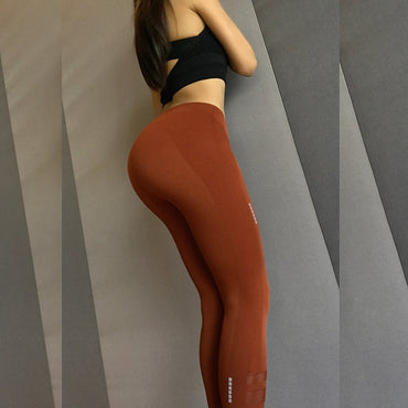 Outdoor quick-drying fitness pants leggings