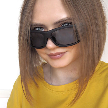 Original Design Magic LCD Sunglasses