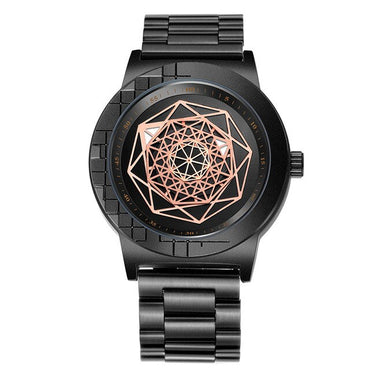 Concept Unique Personality Quartz Wrist watch