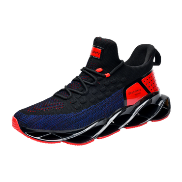 high-elastic cushioning sports shoes