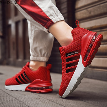 Casual Sneakers Breathable Comfortable fashion Jogging Shoes