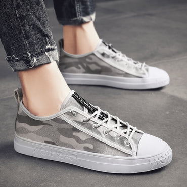 Low Top Young Casual Footwear shoes