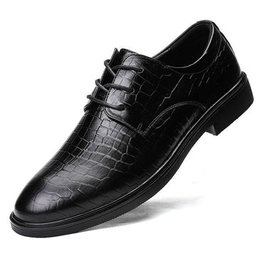 Stylish comfortable lace up Oxford Shoes