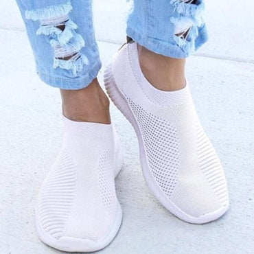 Slip on Espadrilles  Flat shoes