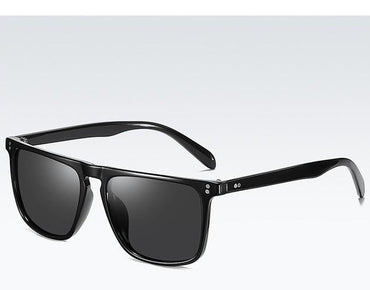 UV400 Classic Square  Sunglasses