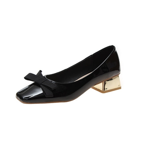 Slip On Loafers Flat Shoes