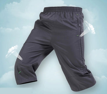 Sportswear Breathable Quick Dry Shorts