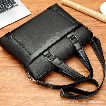 Totes Leather  Laptop Handbags
