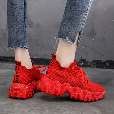 Casual Shoes Trend  Rubber  Shoes & Sneakers