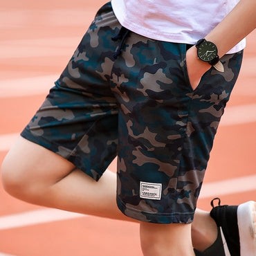 Military Short Pants  Casual Camo Camouflage Beach Shorts