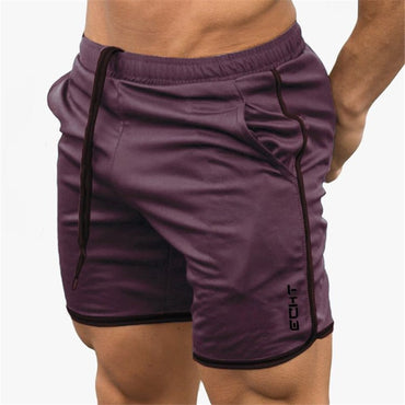Fast drying gyms Bodybuilding Joggers shorts