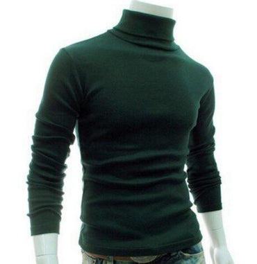 Slim Fit Lightweight Long Sleeve  Casual Wool Knitted Pullover Sweaters