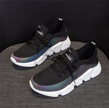 Casual Shoes Rubber Light Outdoor  Shoes & Sneakers