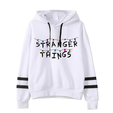 Kpop Sweatshirt Kawaii Korean Style Voersized Hoodies