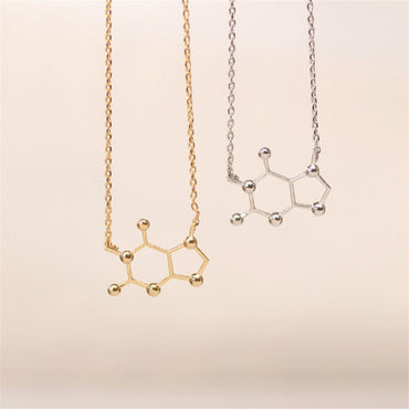 lot creative caffeine 0molecule my chemical romance neckless