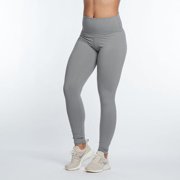 High Waist Ruched Push Up Leggings