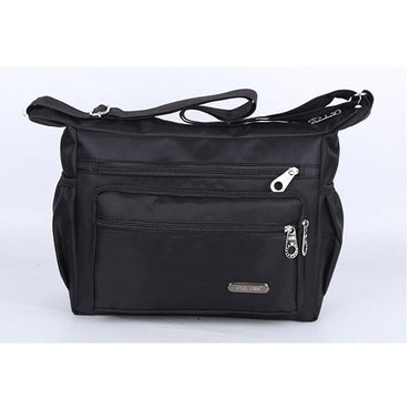 Oxford Male Messenger Briefcase Casual Business Waterproof Shoulder  Handbags