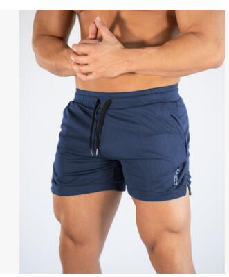 Fitness Bodybuilding Shorts