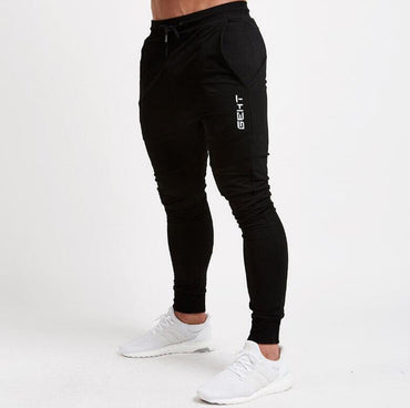 Style Sports Casual Light Board Slim Fit Fitness Pants
