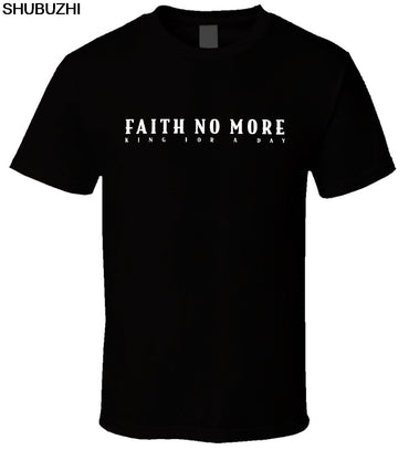 Faith No More King For A Day T Shirt