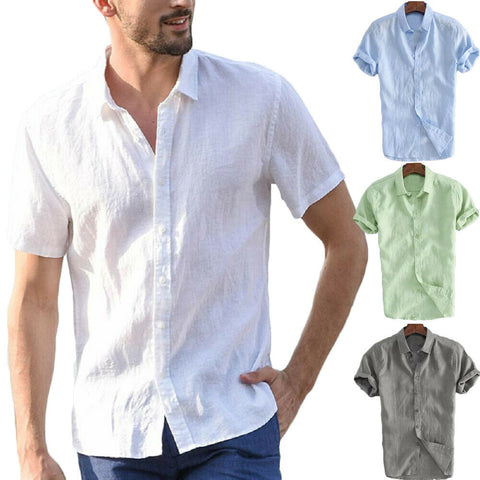 Short Sleeve Shirts