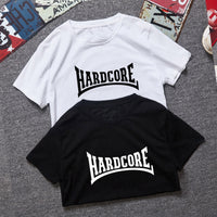 Hardcore Cool Fun Hardcore t-shirt