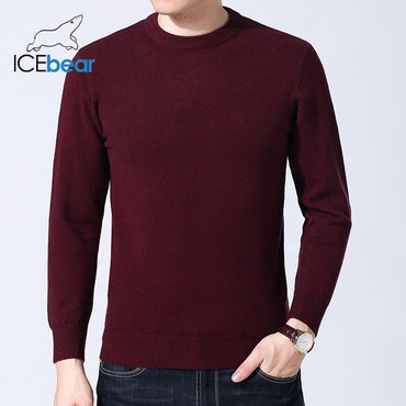 casual o-neck sweater