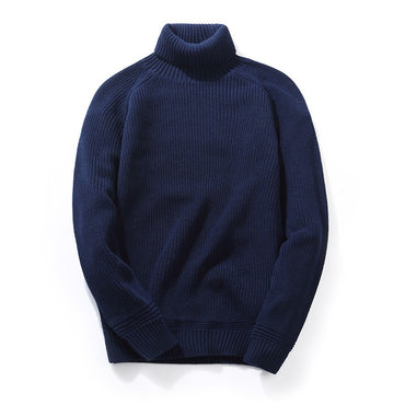 Pullovers Long Sleeve Outwear  O-Neck Sweater