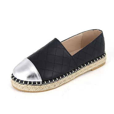 Breathable Fashion Casual Boat Flats Shoe