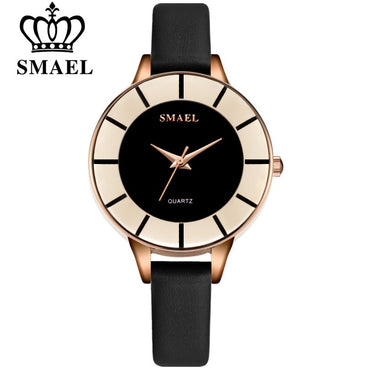 Wristwatches Quartz Analog Watch