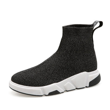 Light Walking High Top Athletic Shoes & Sneakers