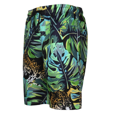 3D Print Graphic Shorts