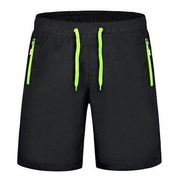 Breathable Trouser Shorts