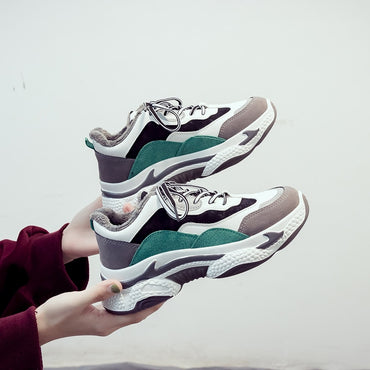 Triple S Running Shoes BOOst Kanye Shoes & Sneakers