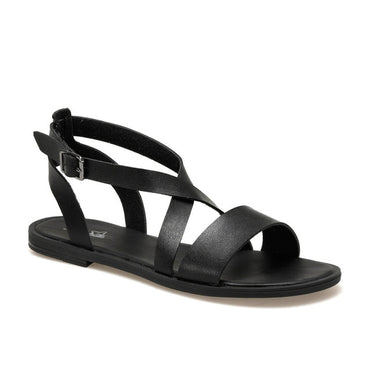 Black  Art Bella Sandals