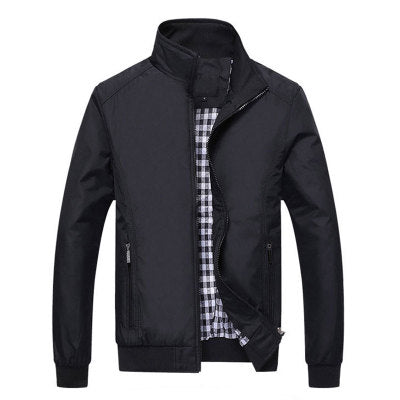 Casual Loose Sportswear outdoors Bomber Jackets & Coats