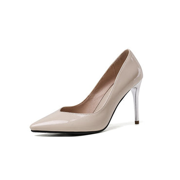 Elegant Concise High Heels