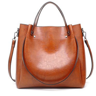 PU Leather Bag Custom Handbags