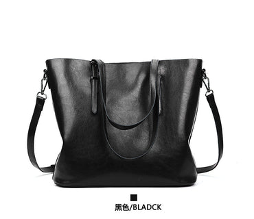 Korean-style Versatile Messenger Bag Glorious Handbag