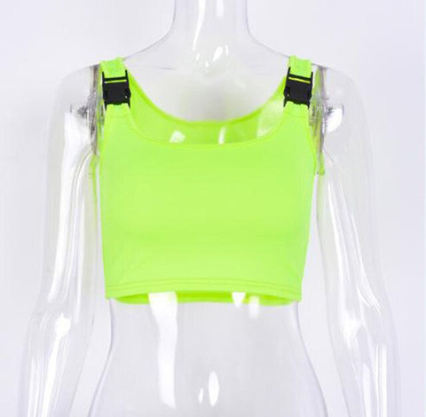 Running Fitness Sports Tank Top