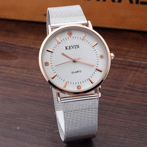 Fashion Crystal Women Watches