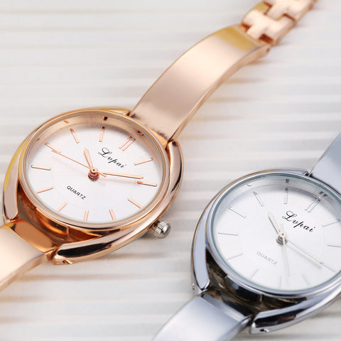 Lvpai Brand Rose Gold Luxury Watches