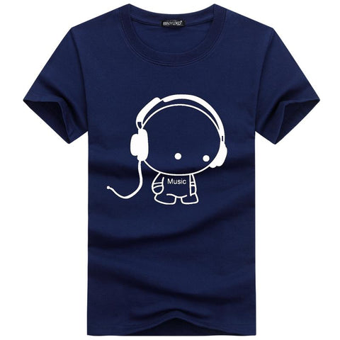 2018 Hot Selling Love Music T-Shirts - GaGodeal
