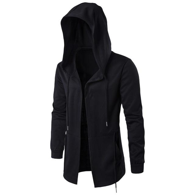 AmberHeard Fashion Men Hooded - GaGodeal