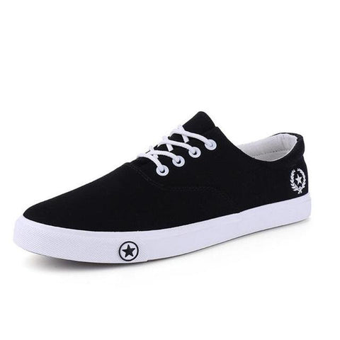 New Vulcanize Shoes - GaGodeal