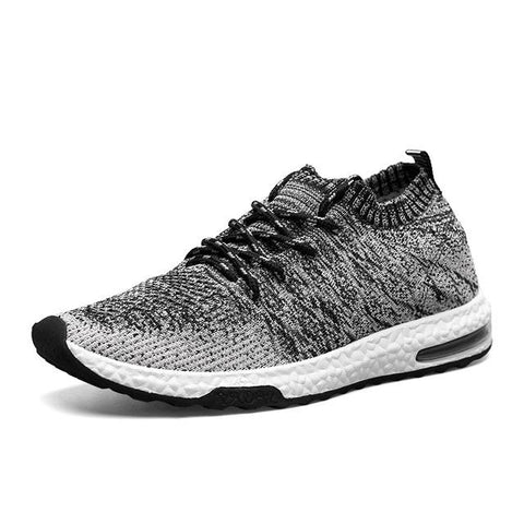 Running Shoes Men Trainers Breathable