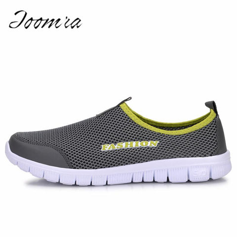 Fashion Casual Air Mesh Shoes