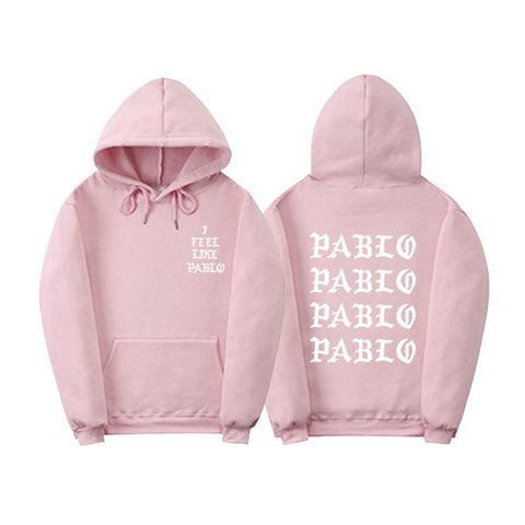 Life Kanye West Pablo Hoodie - GaGodeal